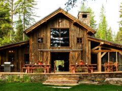Отделка дома снаружи: способы укрепить здание и сделать фасад привлекательным