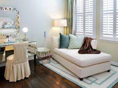 Трюмо с зеркалом: выигрышная мебель для квартиры и частного дома