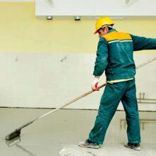 Краска для бетонного пола: выбор качественного покрытия для защиты поверхности