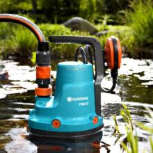 Погружной насос для грязной воды: универсальный помощник в хозяйстве