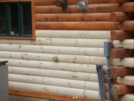 Как продлить жизнь деревянному дому?