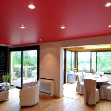 Натяжные потолки: фото, которые помогут выбрать лучший вариант в каждую комнату