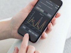 Анализатор количества и качества электроэнергии wibeee — смартфон вместо счетчика