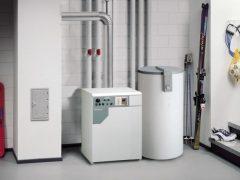 Газовый котел для отопления частного дома: экономичный и выгодный способ обогреть жилье