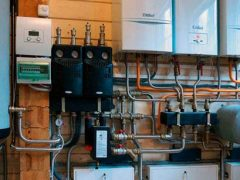 Как правильно выбрать ИБП для газового котла — 5 ошибок. Генератор или бесперебойник, подбор аккумуляторов agm.
