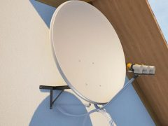 Как правильно установить спутниковую тарелку — 7 ошибок. Поиск и настройка каналов МТС, Триколор, НТВ+. Подключение мультисвитчей.