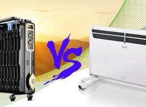 Конвектор или масляный радиатор – прочитал, узнал, купил. Что лучше, чем отличаются, сравнение и эффективность.