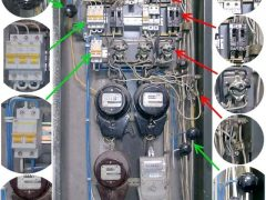 3 правила как заменить автомат под напряжением и без – ошибки при установке и подключении выключателя в этажном щитке.