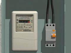 Подключение СИП  к автомату — как сделать ввод правильно