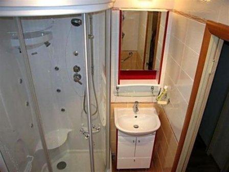 Оборудуем ванную комнату