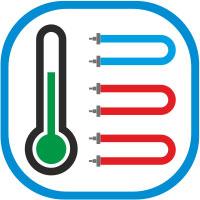подбор мощности при изменении температуры