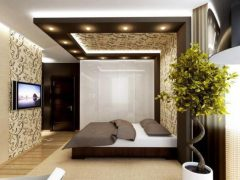 Какие светильники лучше для натяжного потолка — 3 варианта сравнения
