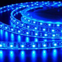 Как подключить светодиодную ленту – 3 ошибки, схема и правила для лент 12-24 Вольт