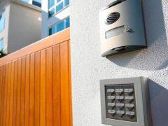 Как установить видеодомофон в частном доме — 7 ошибок. Схема подключения замка, вызывной панели и БУЗ.