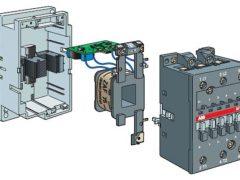 Контакторы и пускатели — расшифровка обозначений. Технические характеристики Шнайдер Электрик и ИЭК.