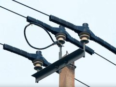 Монтаж провода СИП 3 на ВЛЗ 6-10кв — инструкция, технологическая карта, видео и фото работ