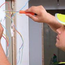 Монтаж электропроводки в квартире — 7 шагов от А до Я. Схемы, установка розеток и выключателей, прокладка кабеля, сборка распредщитка.