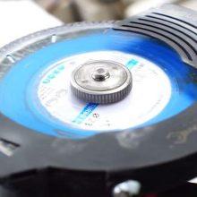 Штробим стены без пыли – 7 плюсов насадки airduster mechanic