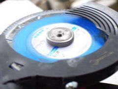 Штробим стены без пыли — 7 плюсов насадки airduster mechanic