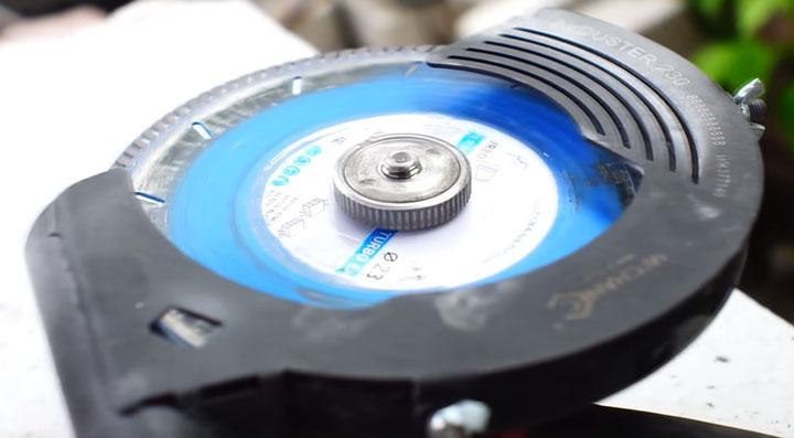 насадка для штробления стен Distar Mechanic AirDuster
