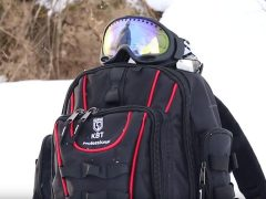 2 рюкзака монтажника КВТ С-08 и С-07 — обзор, цена, отзывы