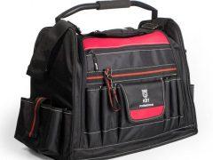 2 сумки монтажника от КВТ С-06 и С-10 — обзор, цена, что внутри и снаружи, достоинства