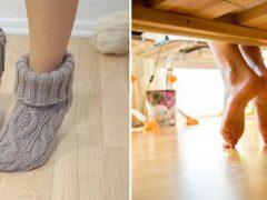3 правила почему нужен теплый пол в квартире. Теплые полы как основное отопление.