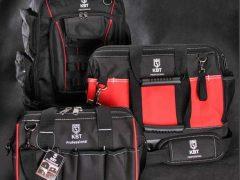 4 сумки под инструмент — КВТ С01, С03, С04, С05 обзор, сравнение, отзывы , цена, какую лучше выбрать