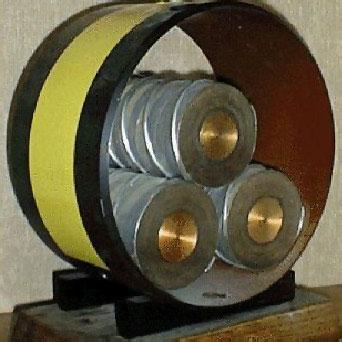 маслонаполненный кабель низкого и высокого давления 35кв
