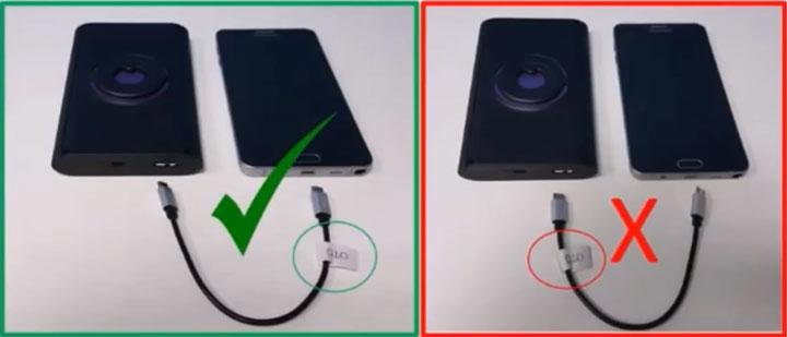 подключение сканера к смартфону