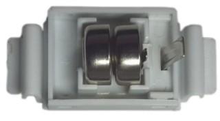 батарейки ваттметра
