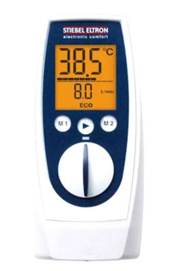 пульт дистанционного управления для накопительного водонагревателя