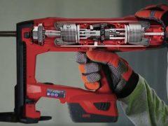 Лучший монтажный пистолет hilti bx3 — обзор, инструкция, цена