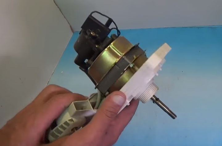 как разобрать вентилятор