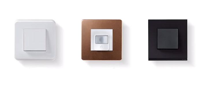 умные выключатели света от шнайдер электрик