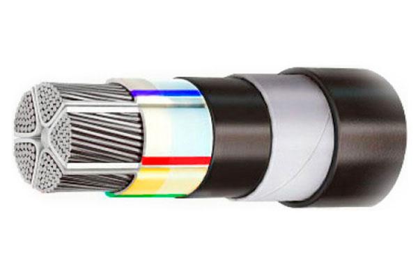 кабель марки АВБбШв-1