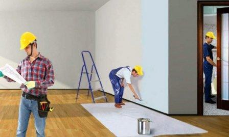 Что лучше – ремонт в квартире своими силами или при помощи специалистов