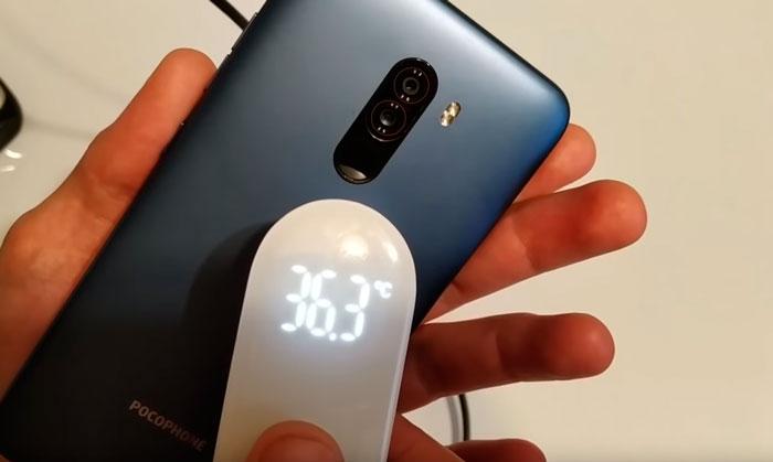 какая температура для батарейки смартфона считается перегревом