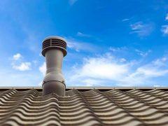 Вентиляционный дефлектор: лучший способ наладить циркуляцию воздуха