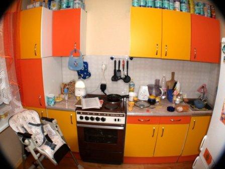 Ремонт на кухне: как правильно начать