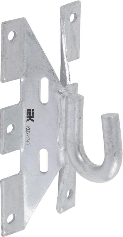 настенный крюк для сип провода от иек кму