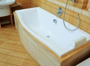 Характеристики ванн. Делаем верный выбор