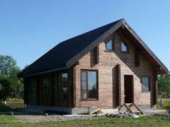Планировка дома 8 на 8 — 100 фото лучших идей планировки частных домов и коттеджей