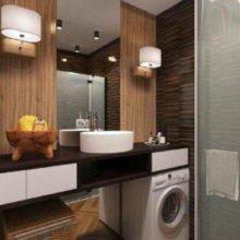 Сколько стоит дизайн проект ванной?
