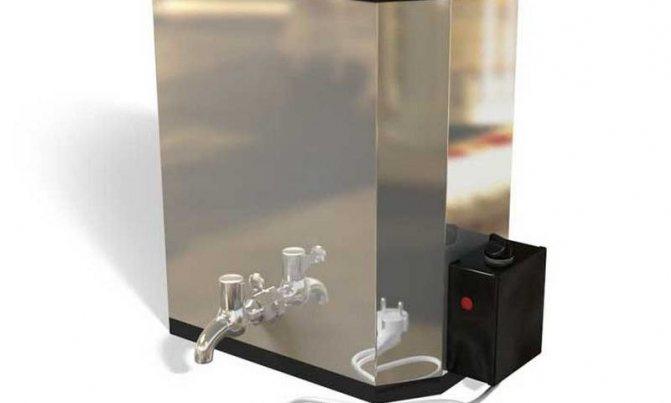 Самодельный душ: варианты конструкции из разных материалов и инструкция по изготовлению