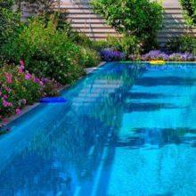 Каркасный бассейн своими руками: как сделать на даче, пошаговая инструкция, фото и видео