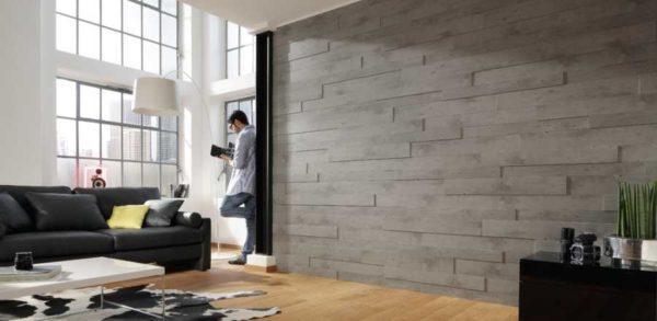 панели для стен для внутренней отделки из гипса