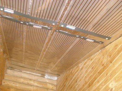 Установка электрического отопления в частном доме