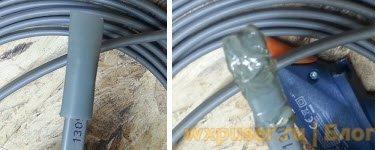 Греющий кабель для водопровода: как подключить своими руками, в том числе саморегулирующийся, инструкция по монтажу с фото