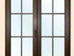 Установка межкомнатных дверей в типовых квартирах: теория и практика